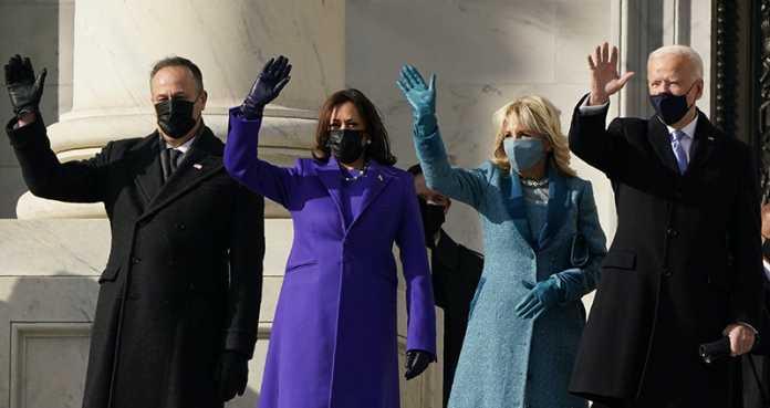 Post-inauguration