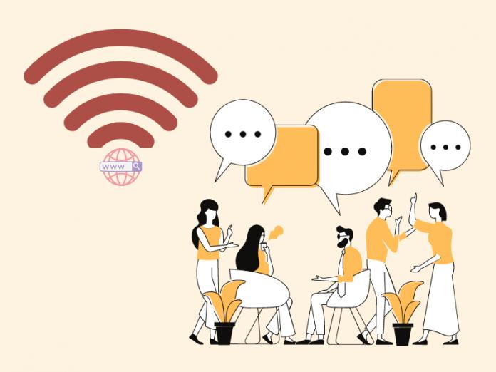 connection broadband