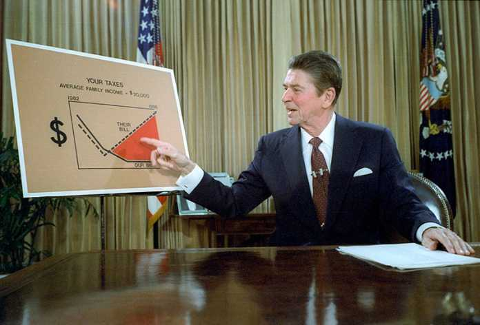 trickle-down economics