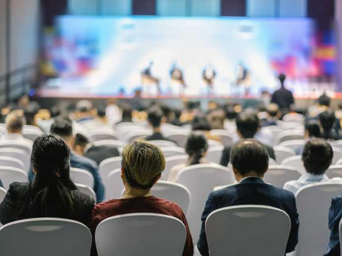 Multilingual conferences