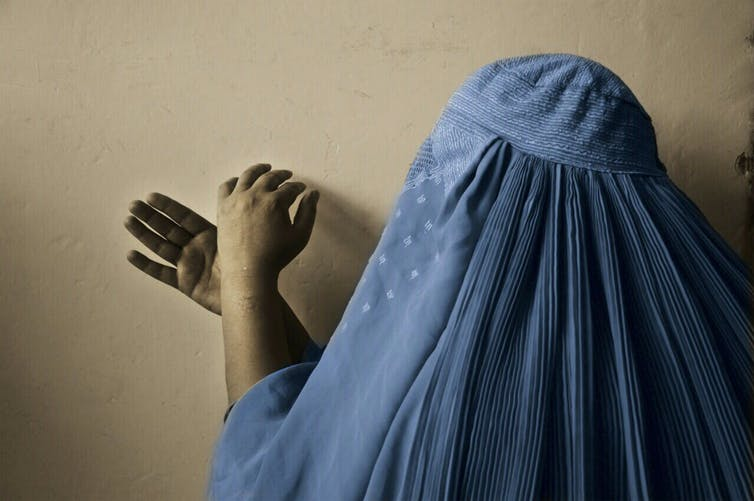 Domestic Violence - Afghanistan