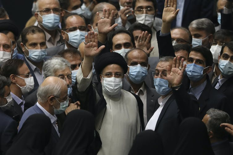Iranian Leadership