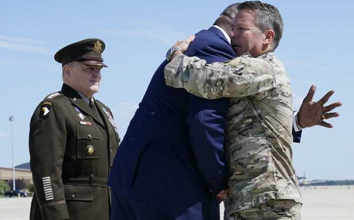 US withdraws from Afghanistan after 20 years of war