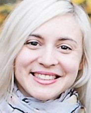 Author - Lysanne Rivard